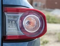2014 Toyota FJ Cruiser taillight right