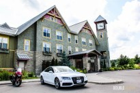 2014 Audi A7 TDI resort