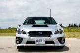 2015 Subaru WRX Sport-Tech front