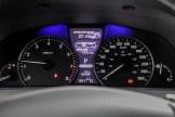 2014 Lexus LS460 F-Sport AWD instrument cluster