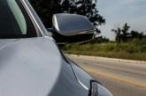 2014 Hyundai Santa Fe XL mirror