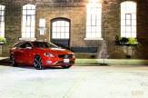 2015 Volvo V60 T6 R-Design front 1/4