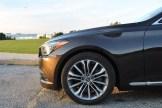 2015 Hyundai Genesis 3.8 front ahlf