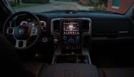 2014 Ram 1500 EcoDiesel interior