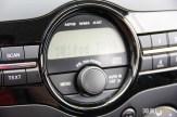 2014 Mazda2 GS stereo display