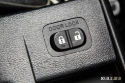 2014 Mazda2 GS door lock switch