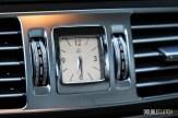 2014 Mercedes-Benz E350 Cabriolet clock