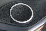 2015 Audi R8 4.2 B&O speaker