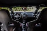 2014 Nissan Juke Nismo RS interior