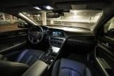 2015 Hyundai Sonata Limited interior