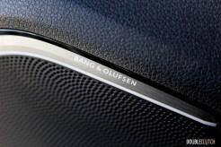 2015 Audi S3 Technik B&O speaker