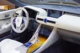 2015 Lexus LF-C2