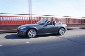 Road Trip: 2015 Mazda MX-5 Grand Touring