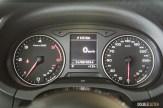 2015 Audi A3 TDI instrument cluster