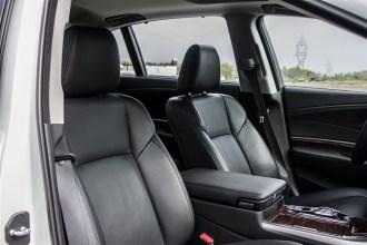 Road Trip: 2015 Acura RLX Sport Hybrid