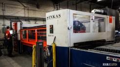 Tour: INKAS Factory