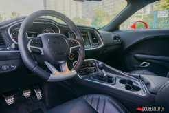 2017 Dodge Challenger SRT392 review