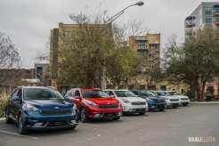First Drive: 2017 Kia Niro review