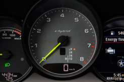 2017 Porsche Cayenne S E-Hybrid review