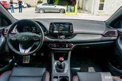 First Drive: 2018 Hyundai Elantra GT review
