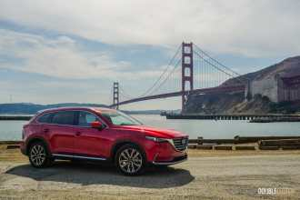 2018 Mazda CX-9 Grand Touring review