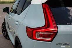 2019 Volvo XC40 Momentum review