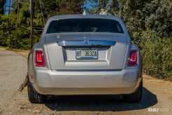 2018 Rolls-Royce Phantom VIII review