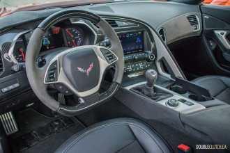 First Drive: 2019 Chevrolet Corvette Z06 review