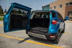 2019 Ford EcoSport Titanium review