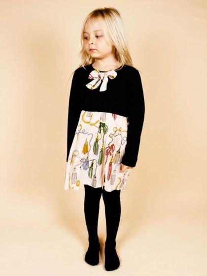 Mini Rodini Autumn Winter 13