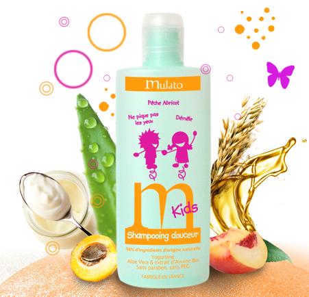 M Kids Mulato Cosmetics