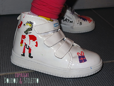Monkies chaussures