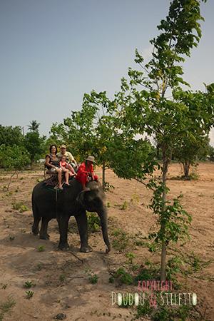 Thailande famille bangkok pattaya