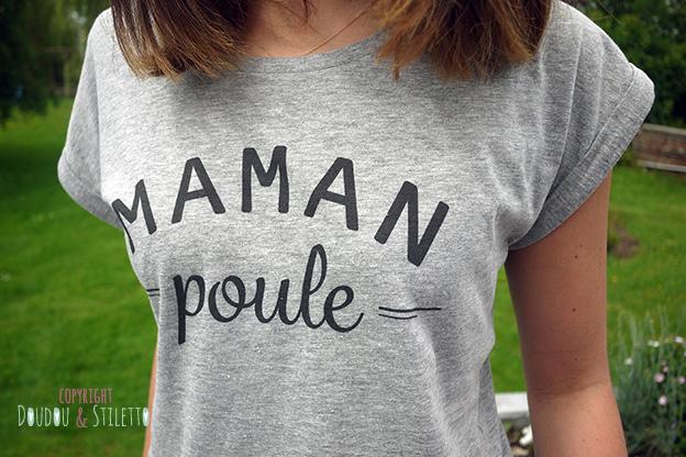 Emoi Emoi Maman Poule