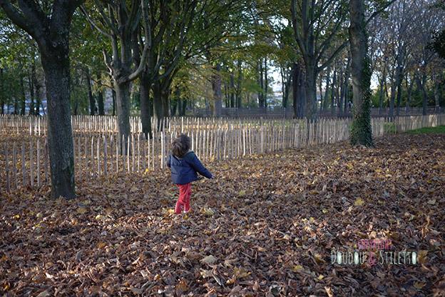 Parc de l'île Saint Germain