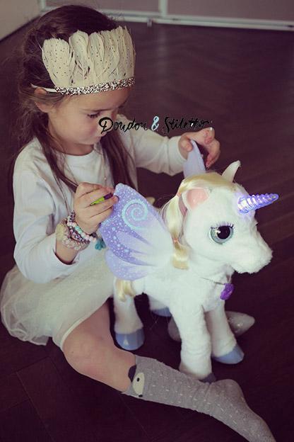 Star Lily Hasbro