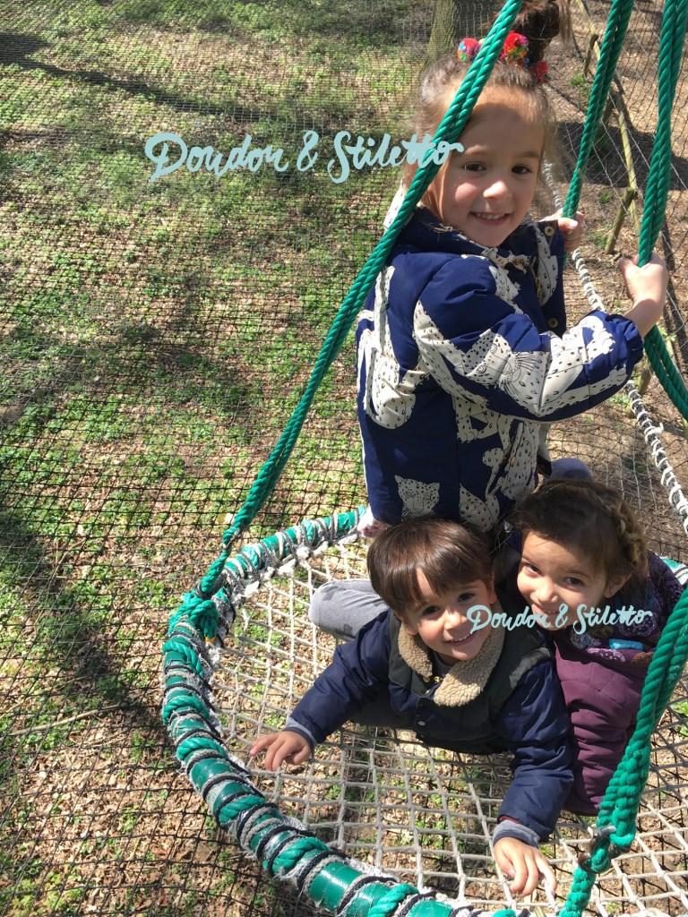 Ile de loisirs de saint quentin en yvelines for Sortie en famille dans les yvelines
