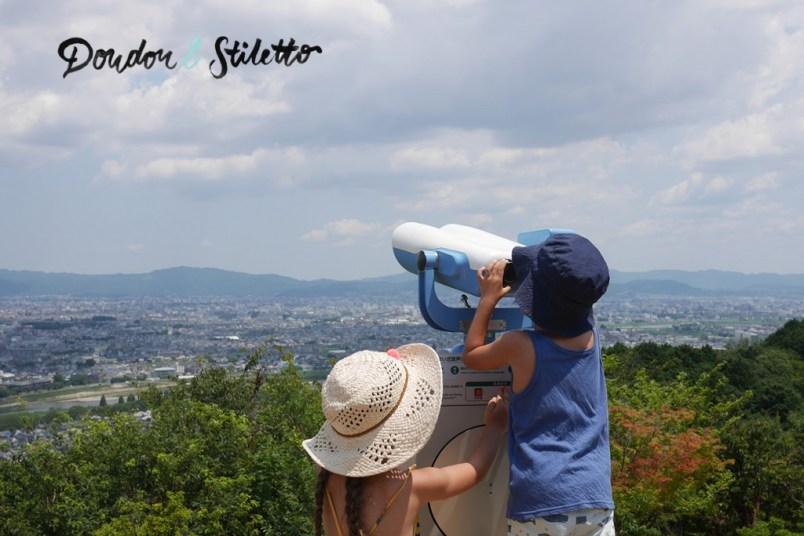 singes Arashiyama