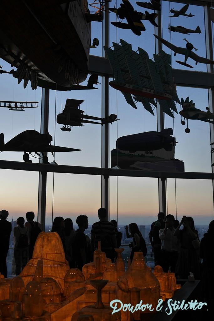 Exhibition Ghibli