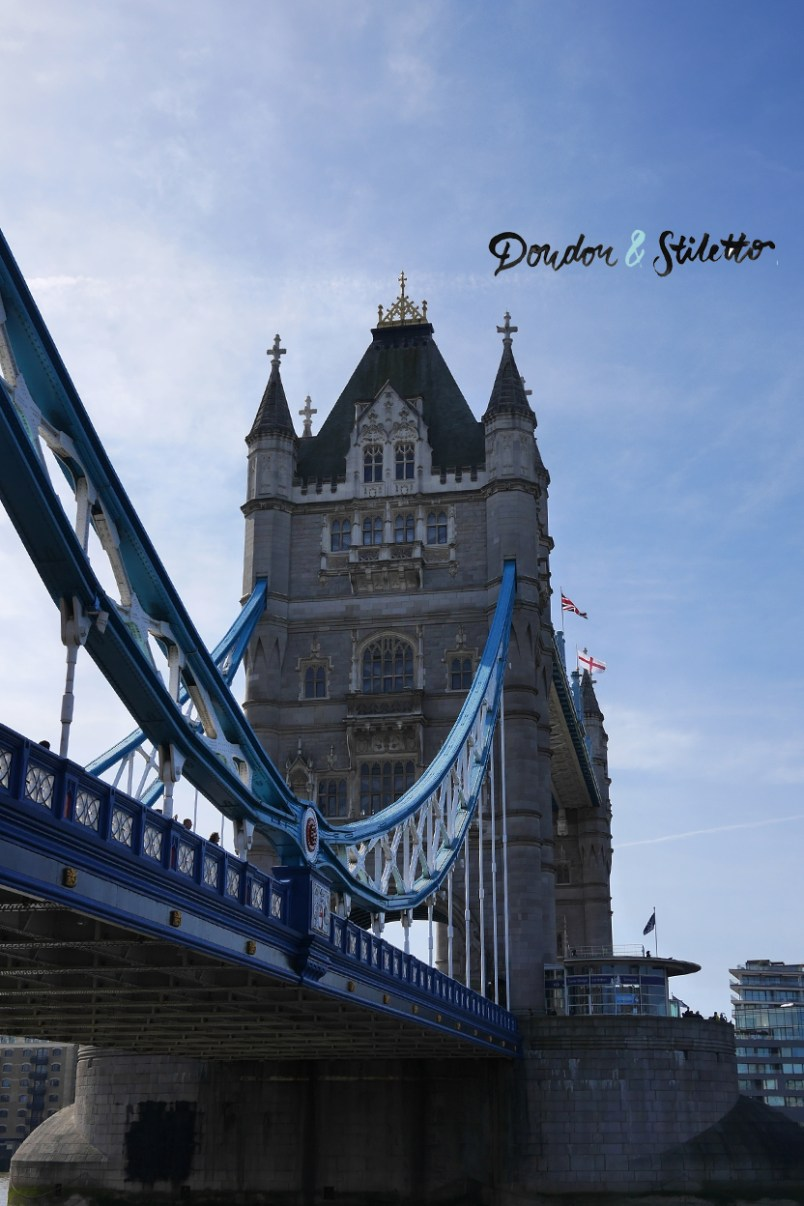 London Tower Bridge 4