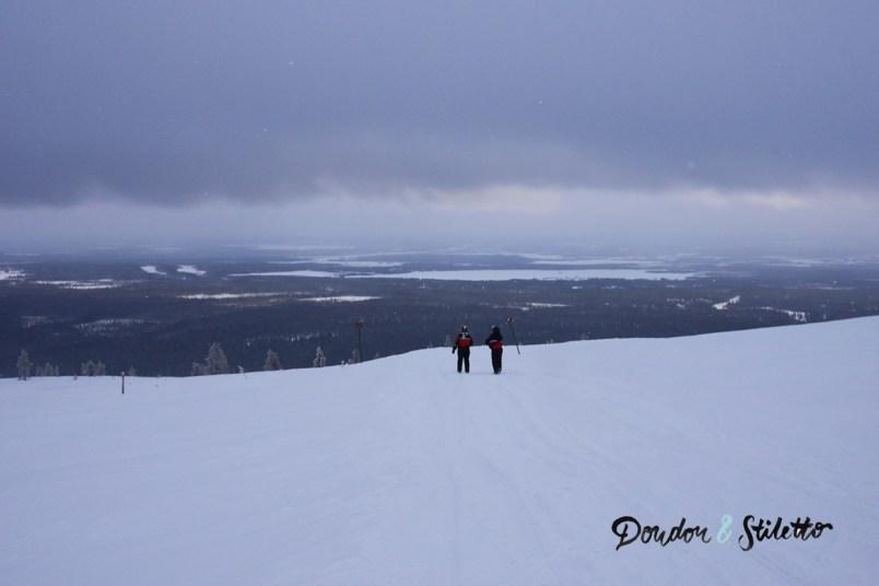 Laponie Yllas