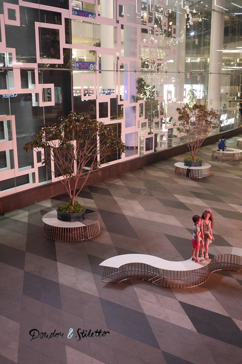 Bangkok Siam Center