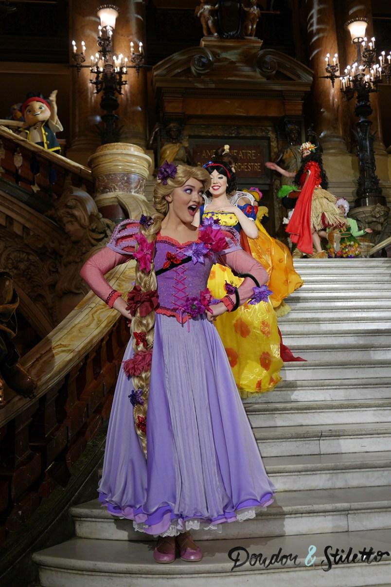 Pirates et Princesses12