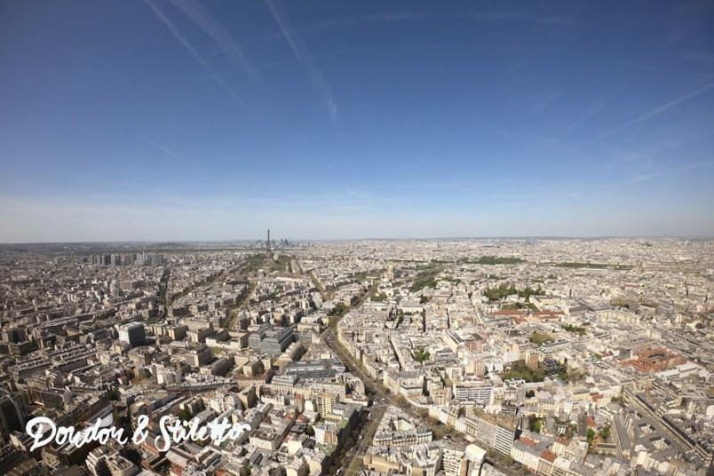 Tour Montparnasse1