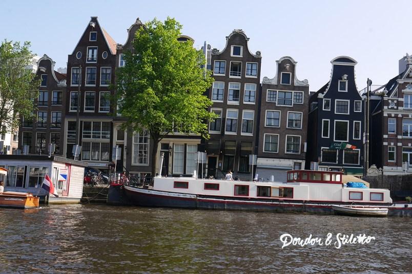 Amsterdam Bateau8