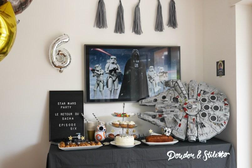 Anniversaire Star Wars1