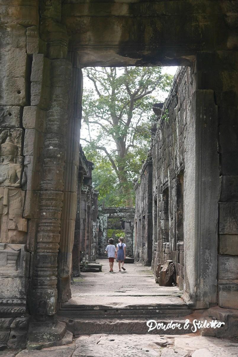 Banteay Kdei - Angkor9