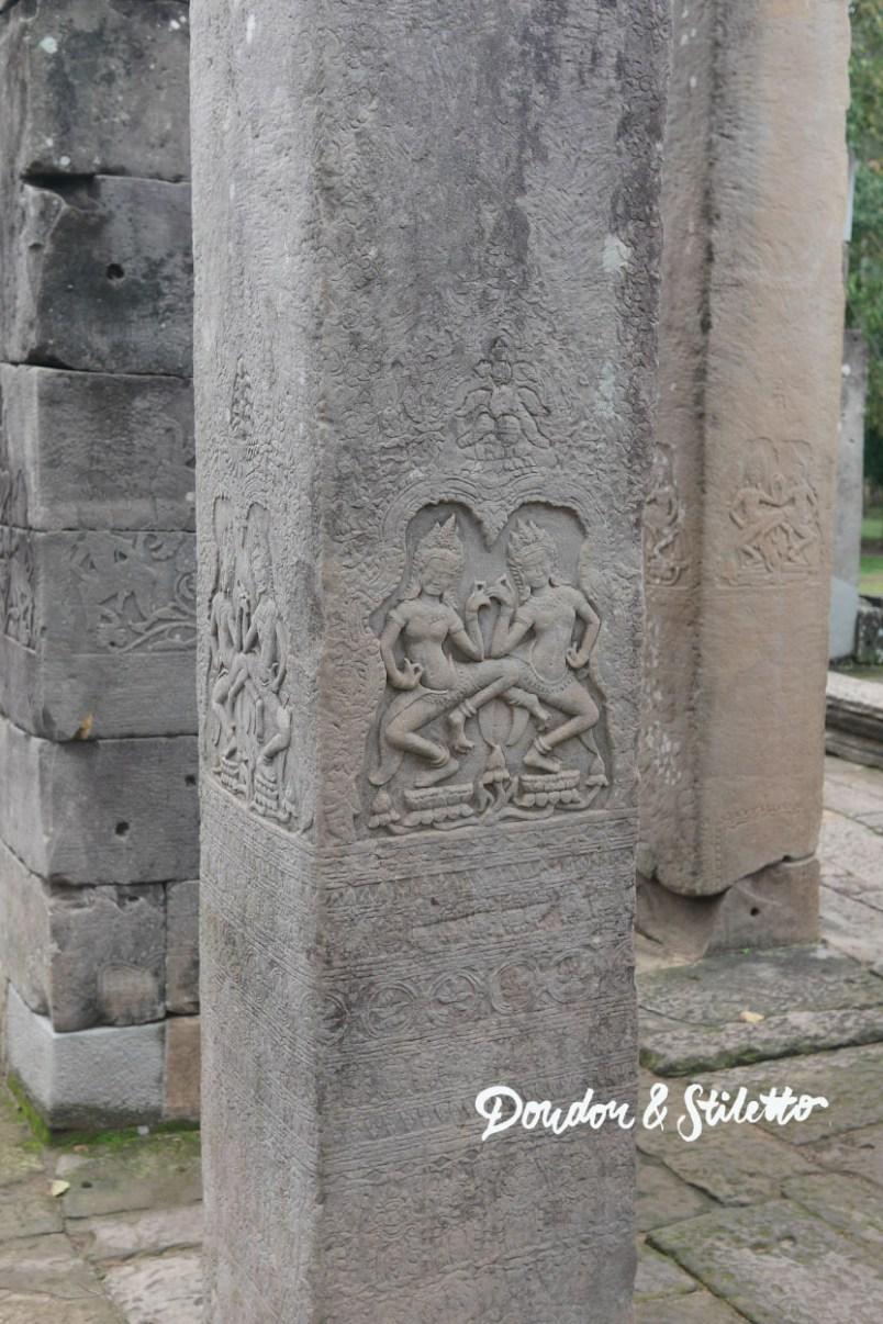 Bayon Angkor 11