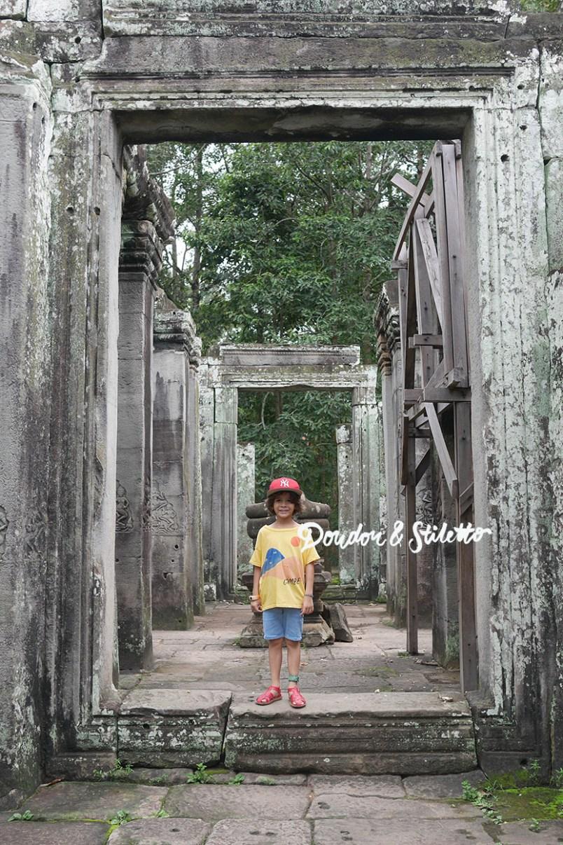 Bayon Angkor 14