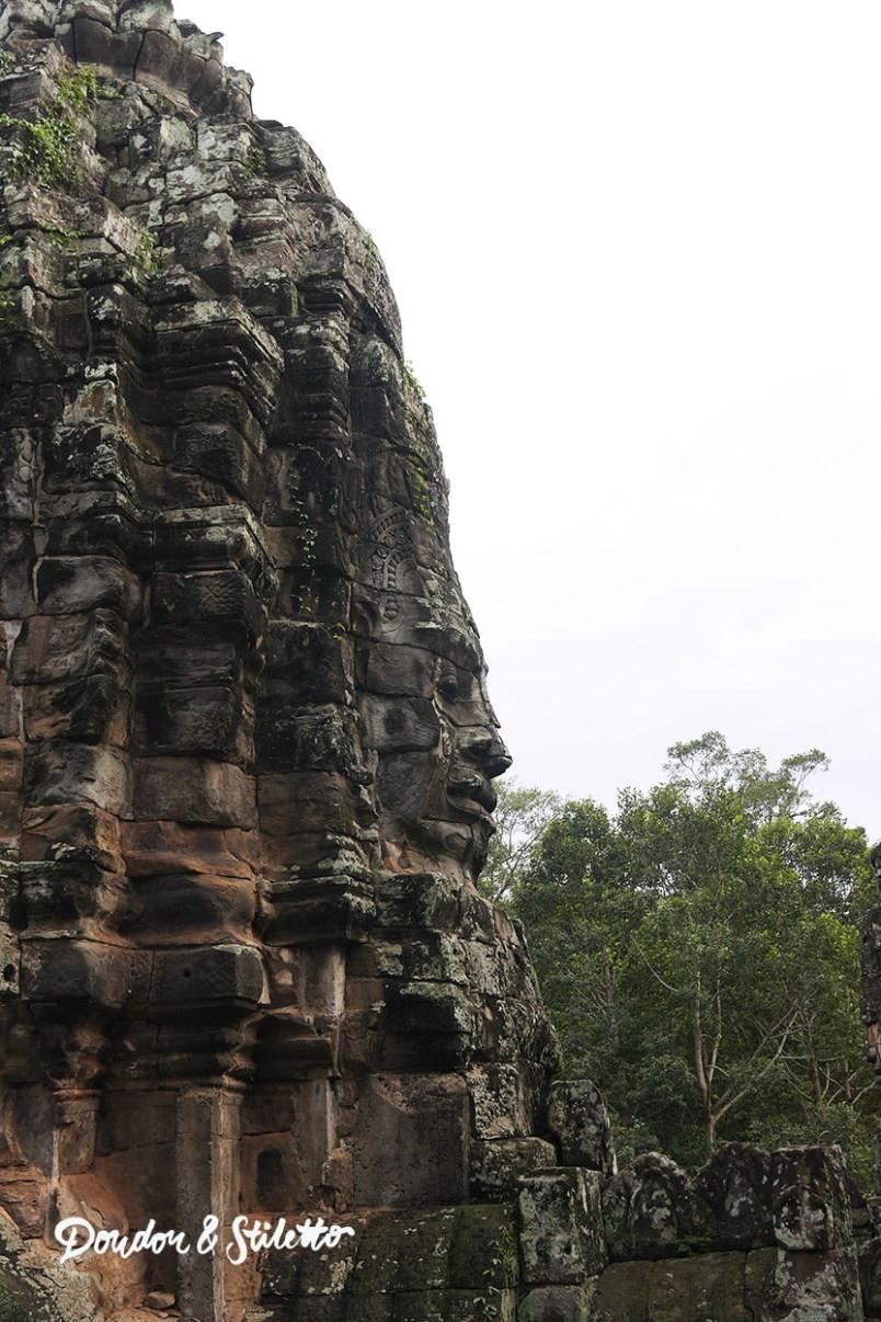 Bayon Angkor 7